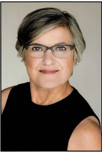 Suzanne Ristic