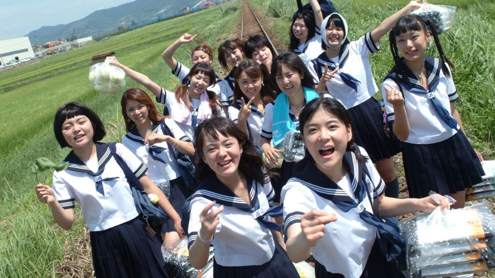 Swing Girls Movie Streaming Online