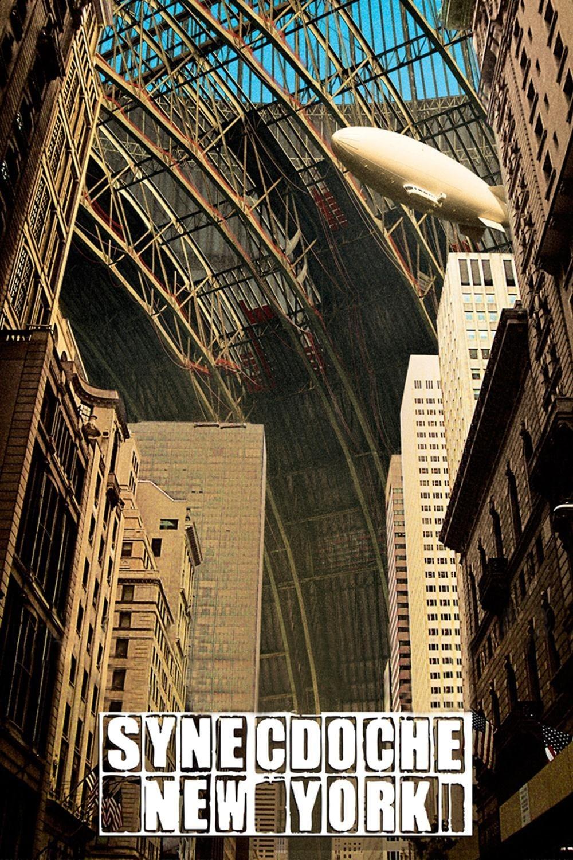 Synecdoche, New York Movie Streaming Online