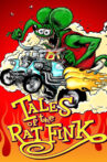 Tales of the Rat Fink Movie Streaming Online