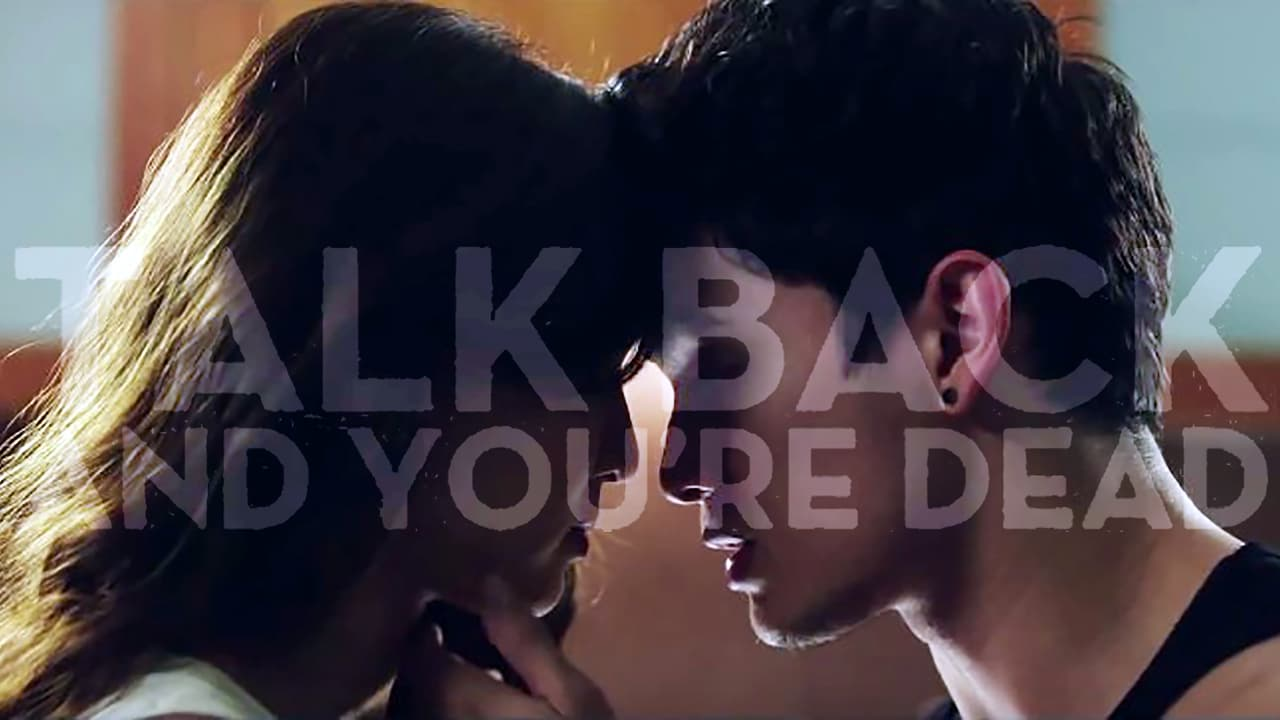 Talk Back And You Re Dead Tagalog Movie Streaming Online Watch