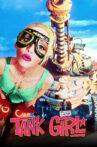 Tank Girl Movie Streaming Online
