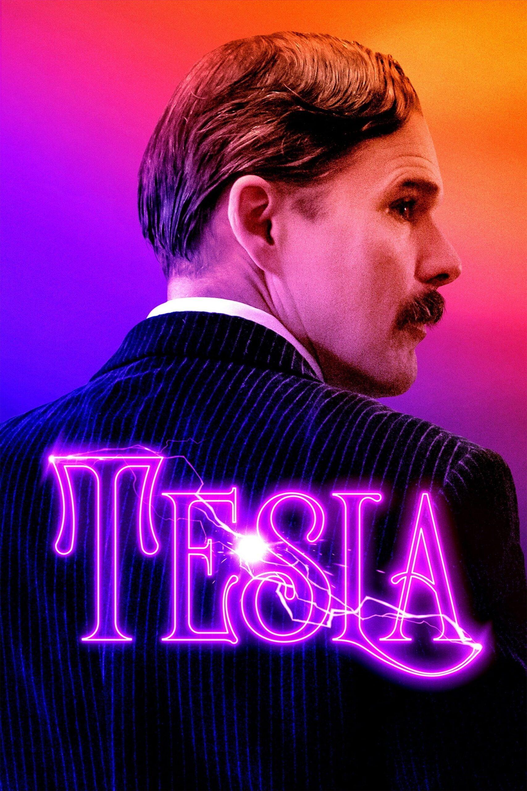 Tesla Movie Streaming Online