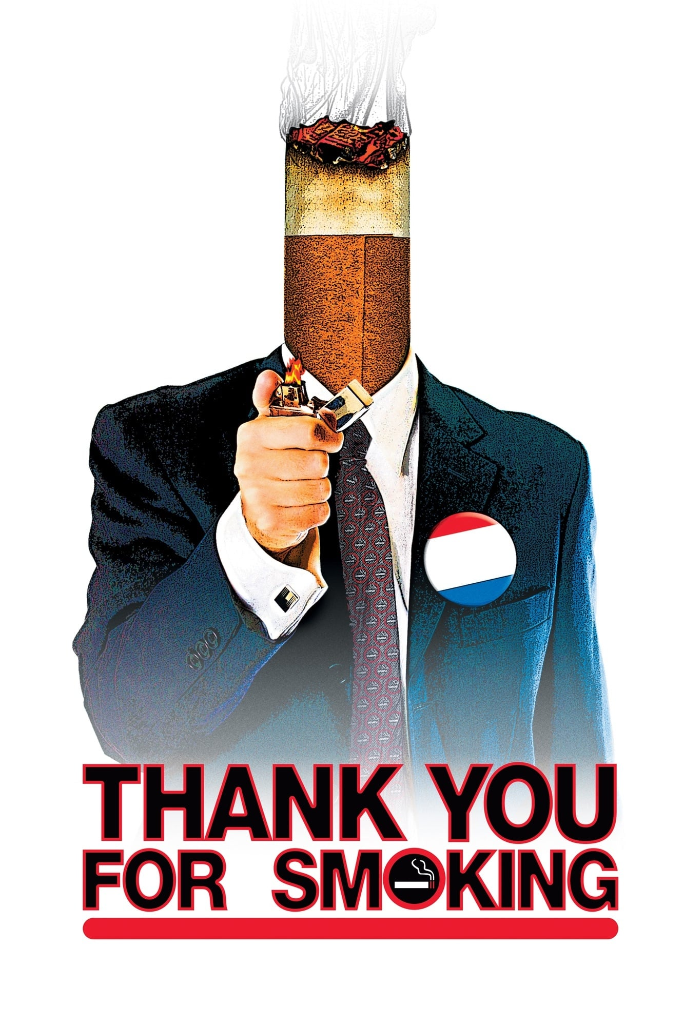Thank You for Smoking Movie Streaming Online