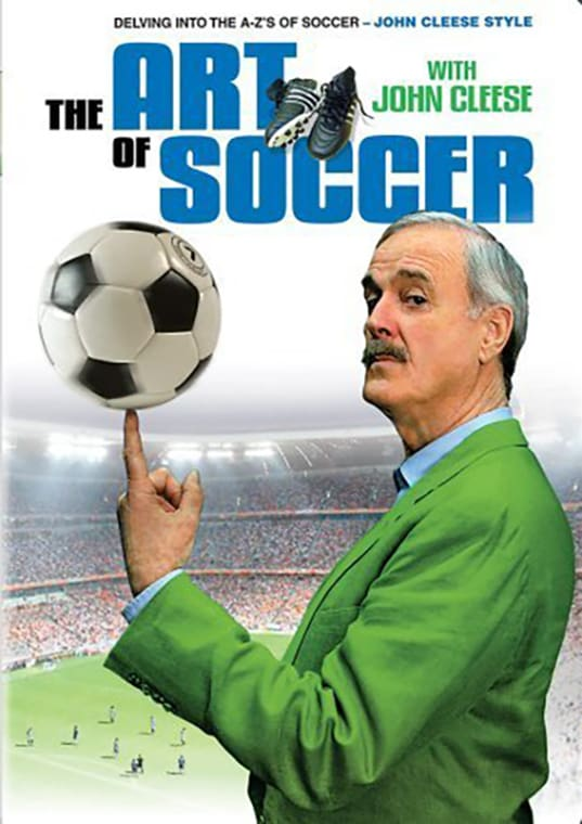The Art of Football from A to Z Movie Streaming Online