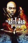 The Art of War III: Retribution Movie Streaming Online
