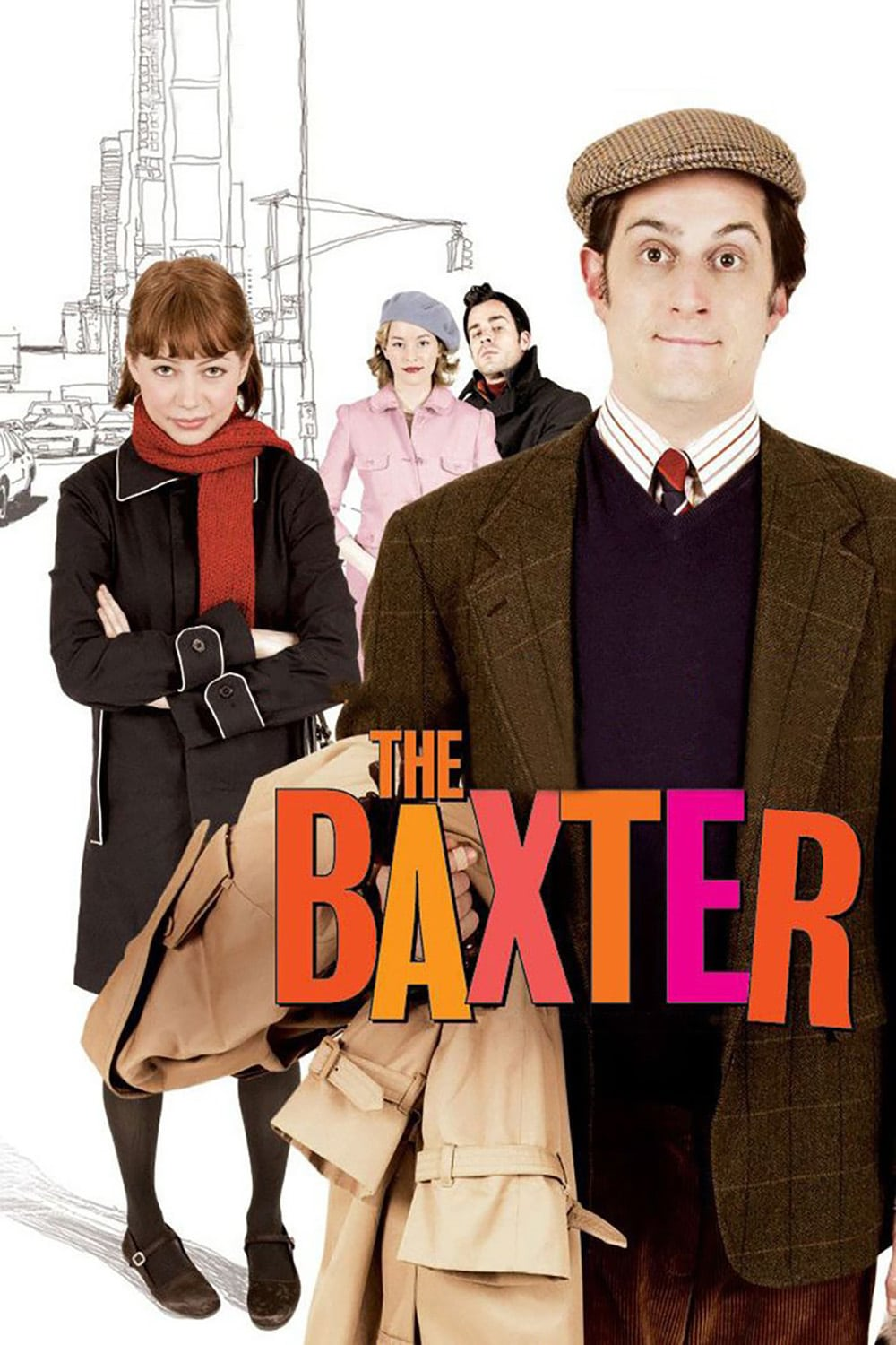 The Baxter Movie Streaming Online