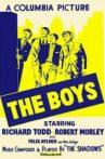 The Boys Movie Streaming Online