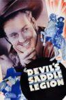 The Devil's Saddle Legion Movie Streaming Online
