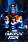The Fantastic Four Movie Streaming Online