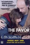 The Favor Movie Streaming Online