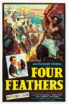 The Four Feathers Movie Streaming Online