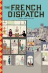 The French Dispatch Movie Streaming Online