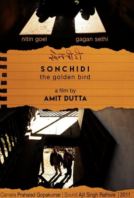 The Golden Bird Movie Streaming Online
