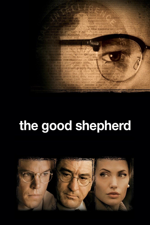 The Good Shepherd Movie Streaming Online