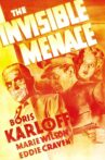 The Invisible Menace Movie Streaming Online