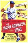 The Jackie Robinson Story Movie Streaming Online