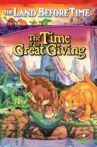 The Land Before Time III: The Time of the Great Giving Movie Streaming Online