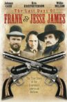 The Last Days of Frank and Jesse James Movie Streaming Online