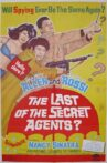 The Last of the Secret Agents? Movie Streaming Online