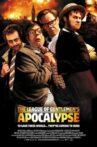 The League of Gentlemen's Apocalypse Movie Streaming Online