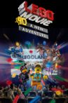 The LEGO Movie 4D: A New Adventure Movie Streaming Online