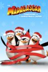 The Madagascar Penguins in a Christmas Caper Movie Streaming Online