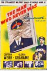 The Man Who Never Was Movie Streaming Online