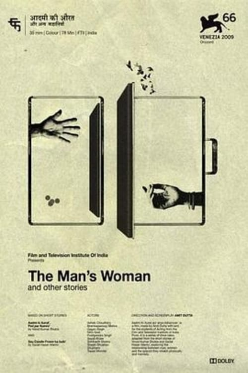The Man's Woman and Other Stories Movie Streaming Online