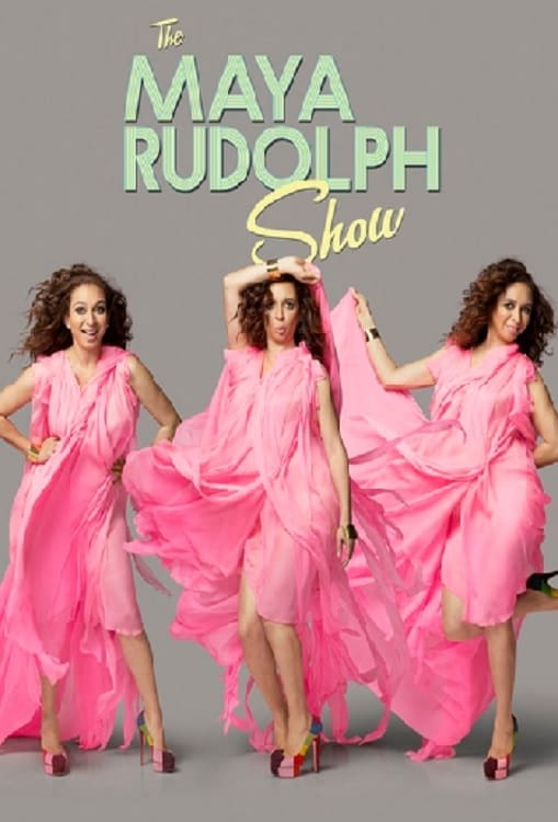 The Maya Rudolph Show Movie Streaming Online