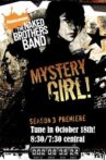 The Naked Brothers Band: Mystery Girl Movie Streaming Online