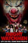 The Night Watchmen Movie Streaming Online
