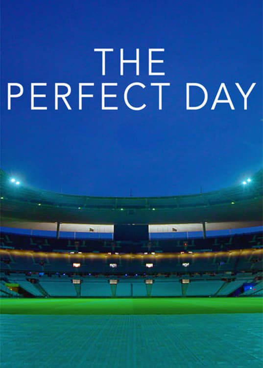 The Perfect Day Movie Streaming Online
