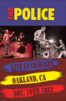 The Police - Live In Oakland Movie Streaming Online