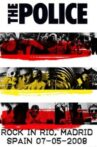 The Police Rock in Rio - Live Madrid Movie Streaming Online
