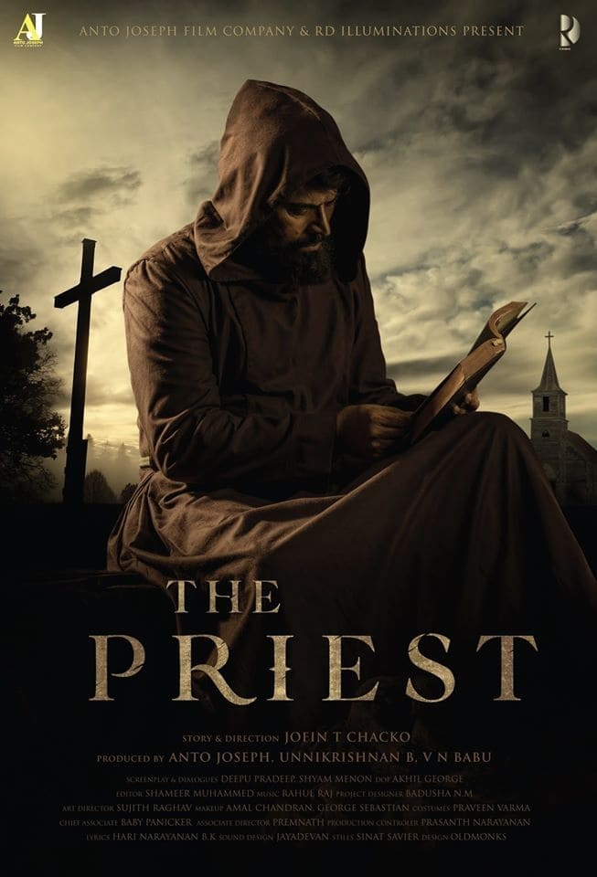 The Priest Movie Streaming Online
