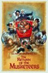 The Return of the Musketeers Movie Streaming Online