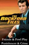 The Rockford Files: Friends and Foul Play Movie Streaming Online