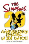 The Simpsons 20th Anniversary Special - In 3D! On Ice! Movie Streaming Online