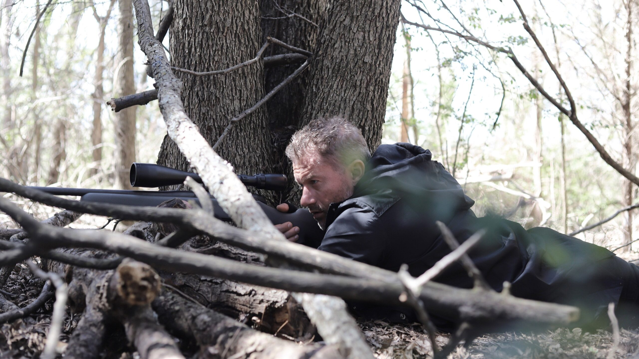The Standoff at Sparrow Creek Movie Streaming Online