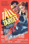 The Tall Target Movie Streaming Online