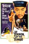 The Terror of the Tongs Movie Streaming Online