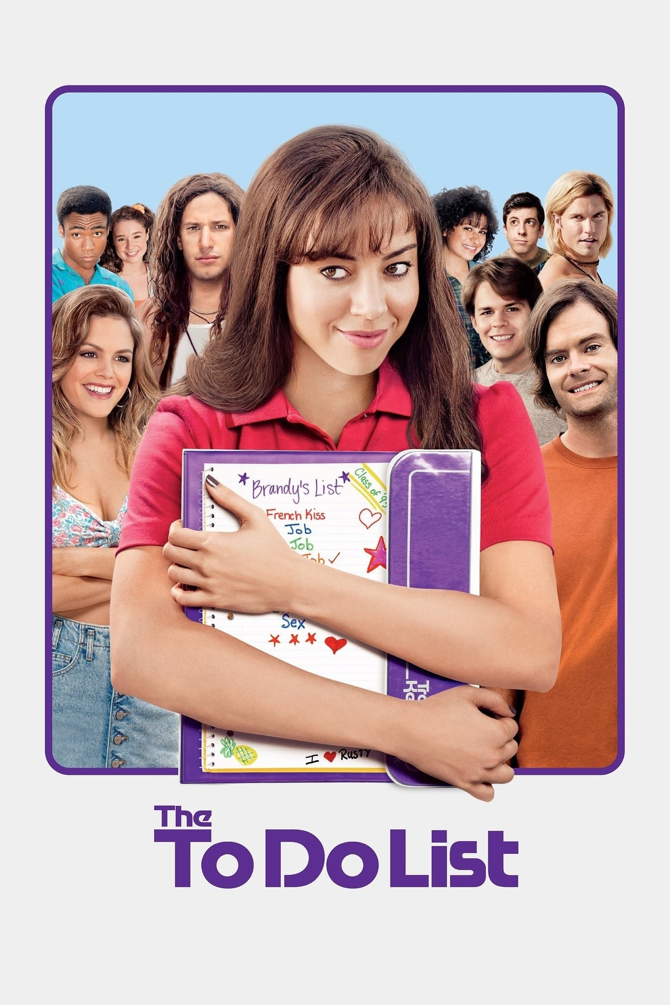 The To Do List Movie Streaming Online