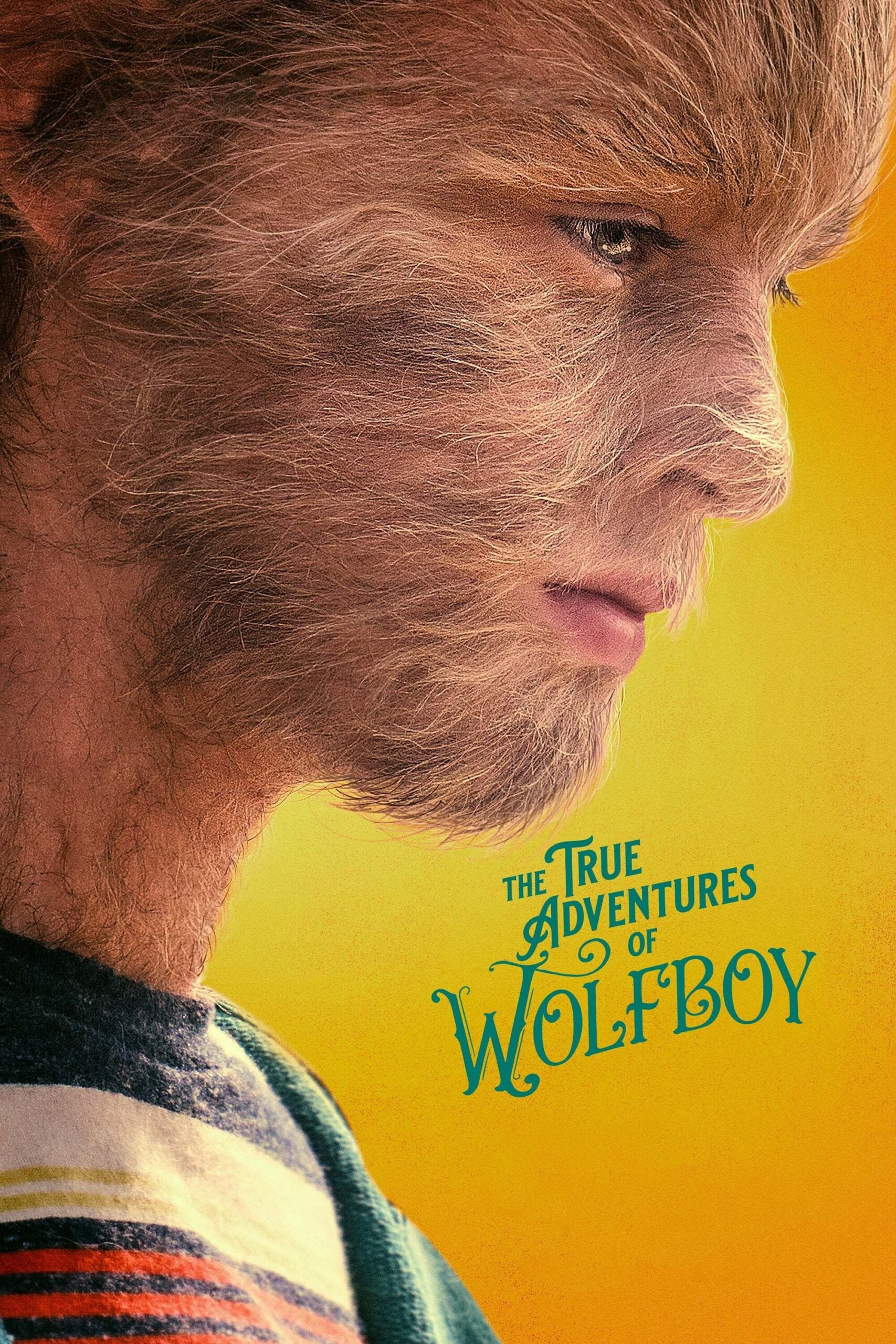 The True Adventures of Wolfboy Movie Streaming Online