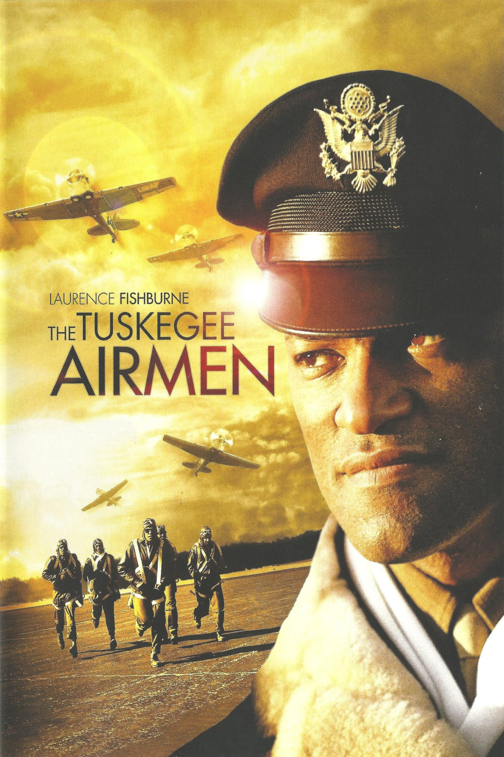 The Tuskegee Airmen Movie Streaming Online