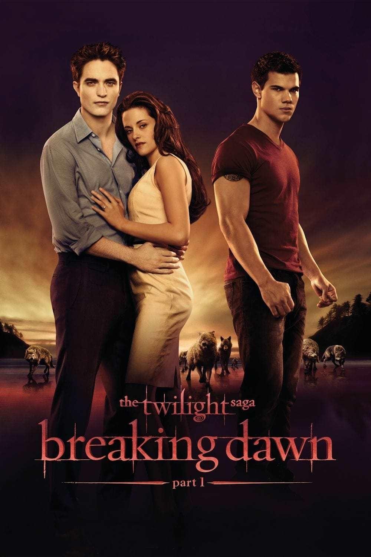 The Twilight Saga Breaking Dawn Part 1 Portuguese Movie Streaming Online Watch