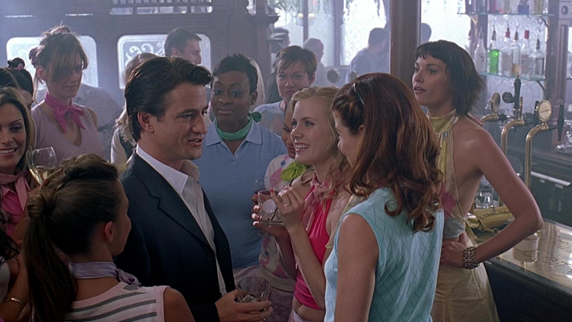 The Wedding Date Movie Streaming Online Watch