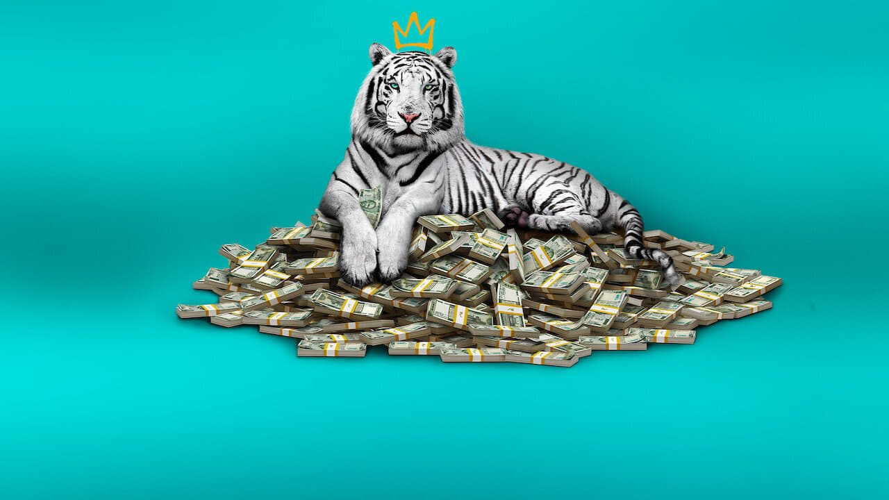 The White Tiger Movie Streaming Online