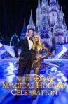 The Wonderful World of Disney: Magical Holiday Celebration Movie Streaming Online