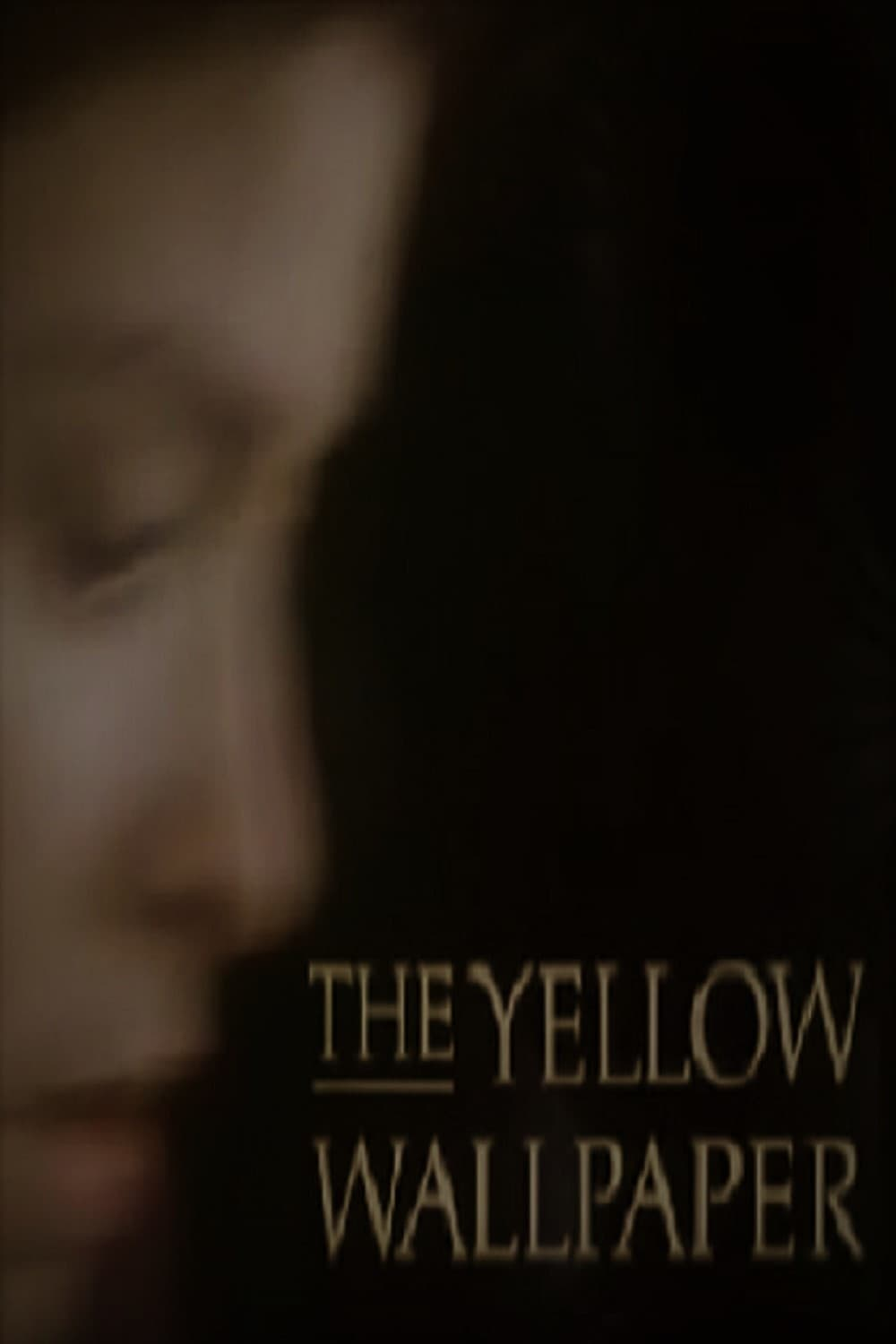 The Yellow Wallpaper Movie Streaming Online